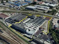 Prodej komerčního objektu 15470 m², České Budějovice