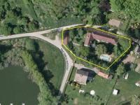 Prodej domu v osobním vlastnictví 380 m², Vodňany