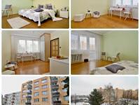 Prodej bytu 1+1 v osobním vlastnictví 38 m², České Budějovice