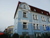 Pronájem kancelářských prostor 67 m², České Budějovice