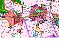 územní plán (Prodej pozemku 8689 m², Malovice)