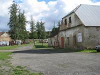 Pronájem skladovacích prostor 100 m², Přechovice