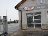 Pronájem komerčního objektu 240 m², České Budějovice
