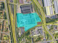 Prodej pozemku 24000 m², České Budějovice
