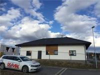 realizace rodinného domu 2017 (Prodej domu v osobním vlastnictví 133 m², Srubec)