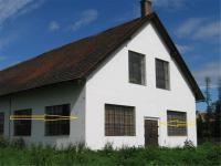 Pronájem komerčního objektu 380 m², Přechovice