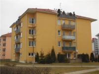 Prodej bytu 3+kk v družstevním vlastnictví 98 m², České Budějovice