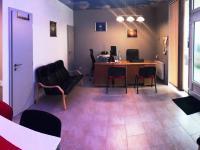 Nebytový prostor ul. B. Smetany - vnitřní pohled  (Prodej obchodních prostor 32 m², České Budějovice)