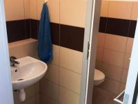 Nebytový prostor ul. B. Smetany - WC (Prodej obchodních prostor 32 m², České Budějovice)