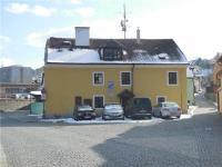 Pronájem obchodních prostor 33 m², Český Krumlov
