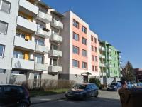 Prodej bytu 2+kk v osobním vlastnictví 44 m², Strakonice