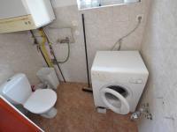 Technická místnost s WC - přízemí (Prodej domu v osobním vlastnictví 123 m², Sedlice)