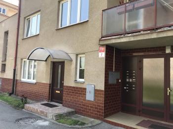 Kanceláře Gen. Svobody ČB - Prodej kancelářských prostor 65 m², České Budějovice