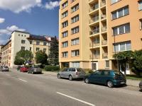 Prodej kancelářských prostor 95 m², České Budějovice