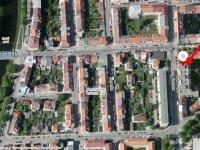 Nebytové prostory Čechova ulice (Prodej kancelářských prostor 95 m², České Budějovice)