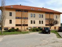 Prodej bytu 2+kk v osobním vlastnictví 57 m², Třeboň