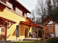 Prodej domu v osobním vlastnictví 189 m², Komařice