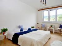 Prodej bytu 2+1 v osobním vlastnictví 68 m², Prachatice