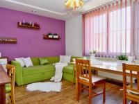 Prodej bytu 3+kk v osobním vlastnictví 82 m², Český Krumlov
