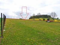 Prodej pozemku 7099 m², Miloňovice