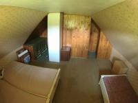 Podkroví (Prodej chaty / chalupy 33 m², Štěkeň)