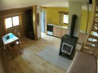 Místnost v 1.NP (Prodej chaty / chalupy 33 m², Štěkeň)
