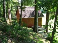 Prodej chaty / chalupy 33 m², Štěkeň