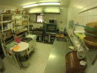 Zařízení kuchyně - Prodej restaurace 200 m², Hoštice