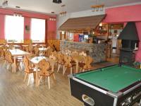 Lokál - Prodej restaurace 200 m², Hoštice