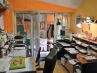 Kancelář - Prodej restaurace 200 m², Hoštice