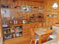 Kuchyňský kout - Prodej restaurace 200 m², Hoštice