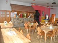 Lokál, bar - Prodej restaurace 200 m², Hoštice