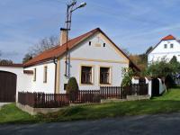Prodej domu v osobním vlastnictví 109 m², Třebohostice