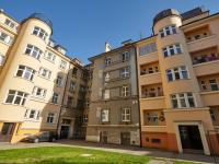Prodej bytu 3+kk v osobním vlastnictví 85 m², České Budějovice