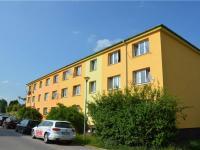 Prodej bytu 2+1 v družstevním vlastnictví 62 m², Týn nad Vltavou