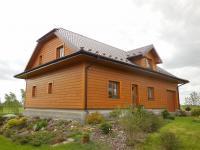 Pronájem domu v osobním vlastnictví, 320 m2, Hlavatce