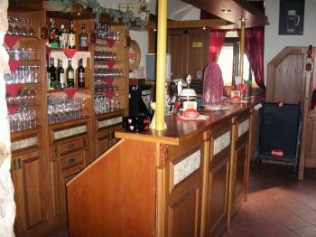 Restaurace - bar - Pronájem domu v osobním vlastnictví 286 m², Písek