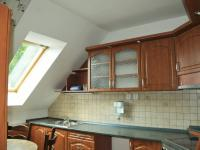 Bytová jednotka - kuchyně (Pronájem domu v osobním vlastnictví 286 m², Písek)
