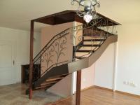 Bytová jednotka - obývací pokoj - Pronájem domu v osobním vlastnictví 286 m², Písek
