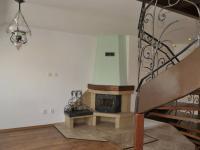 Bytová jednotka - obývací pokoj (Pronájem domu v osobním vlastnictví 286 m², Písek)