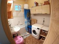 Koupelna (Prodej bytu 2+1 v osobním vlastnictví 111 m², Strakonice)