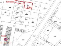 Dům, zahrádka, garáž (Prodej bytu 2+1 v osobním vlastnictví 111 m², Strakonice)