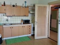 Kuchyně (Prodej bytu 2+1 v osobním vlastnictví 111 m², Strakonice)