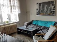 Pokoj č. 1 (Prodej bytu 2+1 v osobním vlastnictví 111 m², Strakonice)