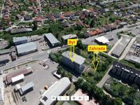 Poloha domu (Prodej bytu 2+1 v osobním vlastnictví 111 m², Strakonice)