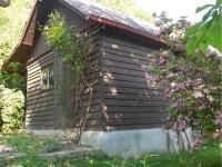 Prodej pozemku 1646 m², Český Krumlov