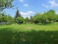 Prodej pozemku 1161 m², Písek