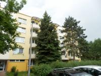 Prodej bytu 1+1 v družstevním vlastnictví 37 m², České Budějovice