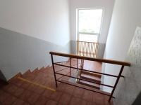 Schodiště (Pronájem kancelářských prostor 24 m², Písek)