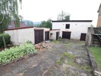 Přístup k domu - Prodej domu v osobním vlastnictví 180 m², Prachatice